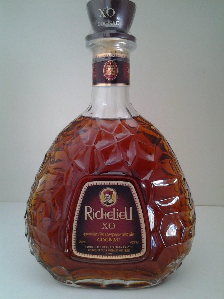 Richelieu XO Cognac