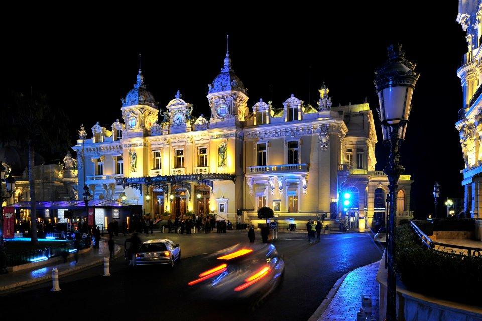 Casino of Monaco