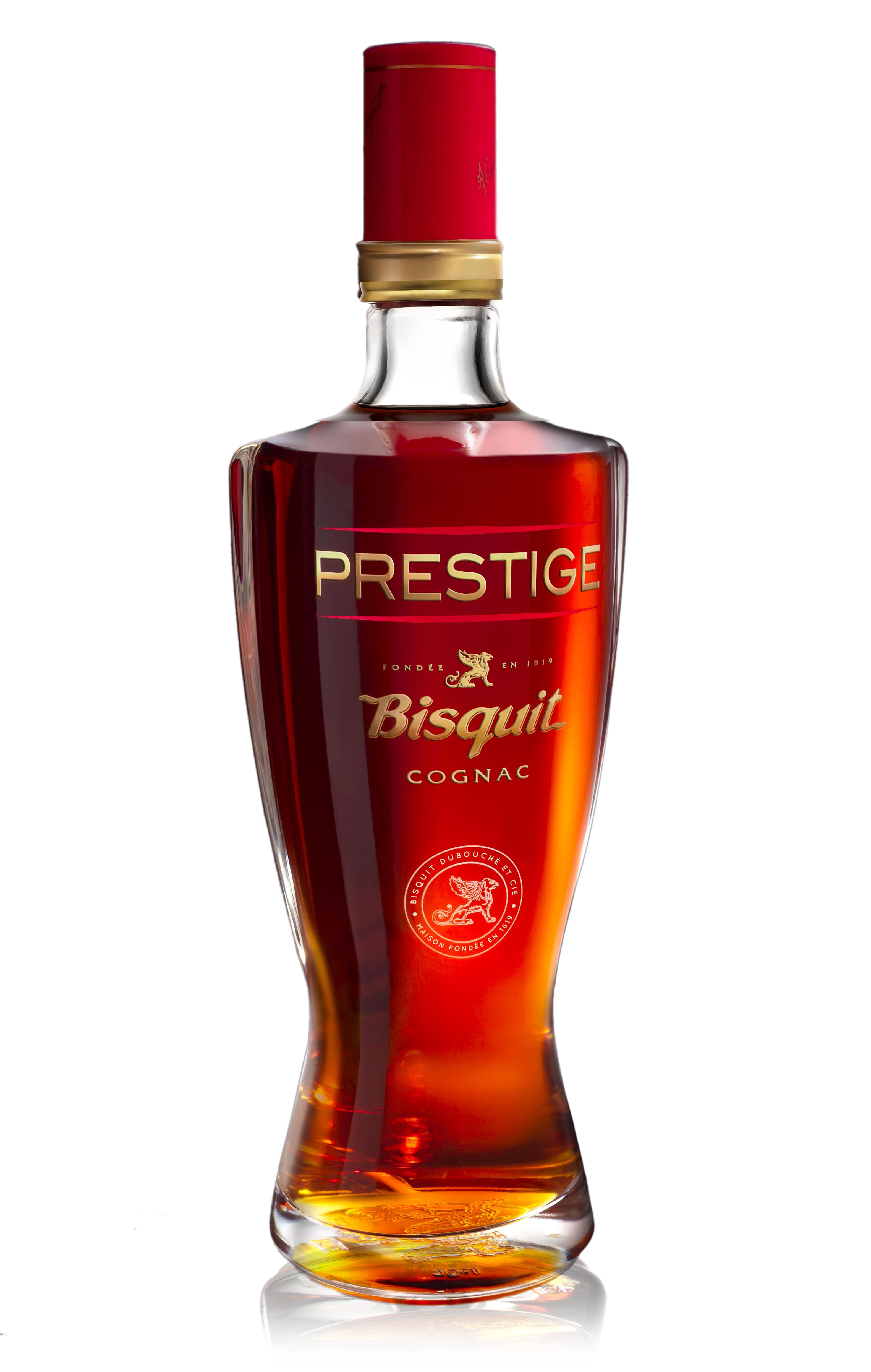 Bisquit prestige case study how to design a cognac bottle for Cognac design