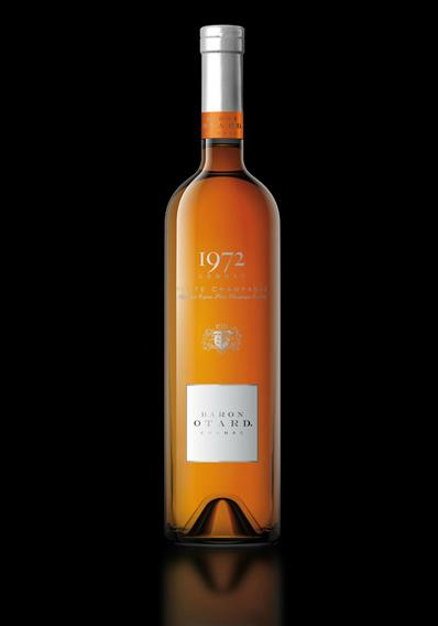 Baron Otard 1972 Petite Champagne