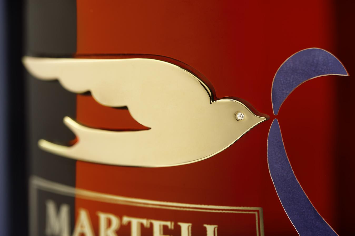 Martell Cordon Bleu Cognac – Centenary Film Celebration