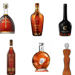 List of new cognacs