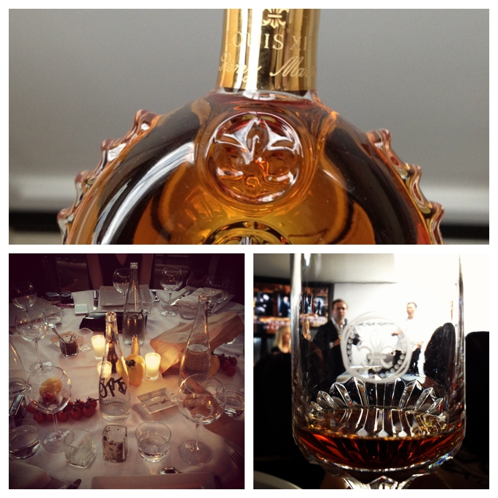 Louis XIII and Cannes