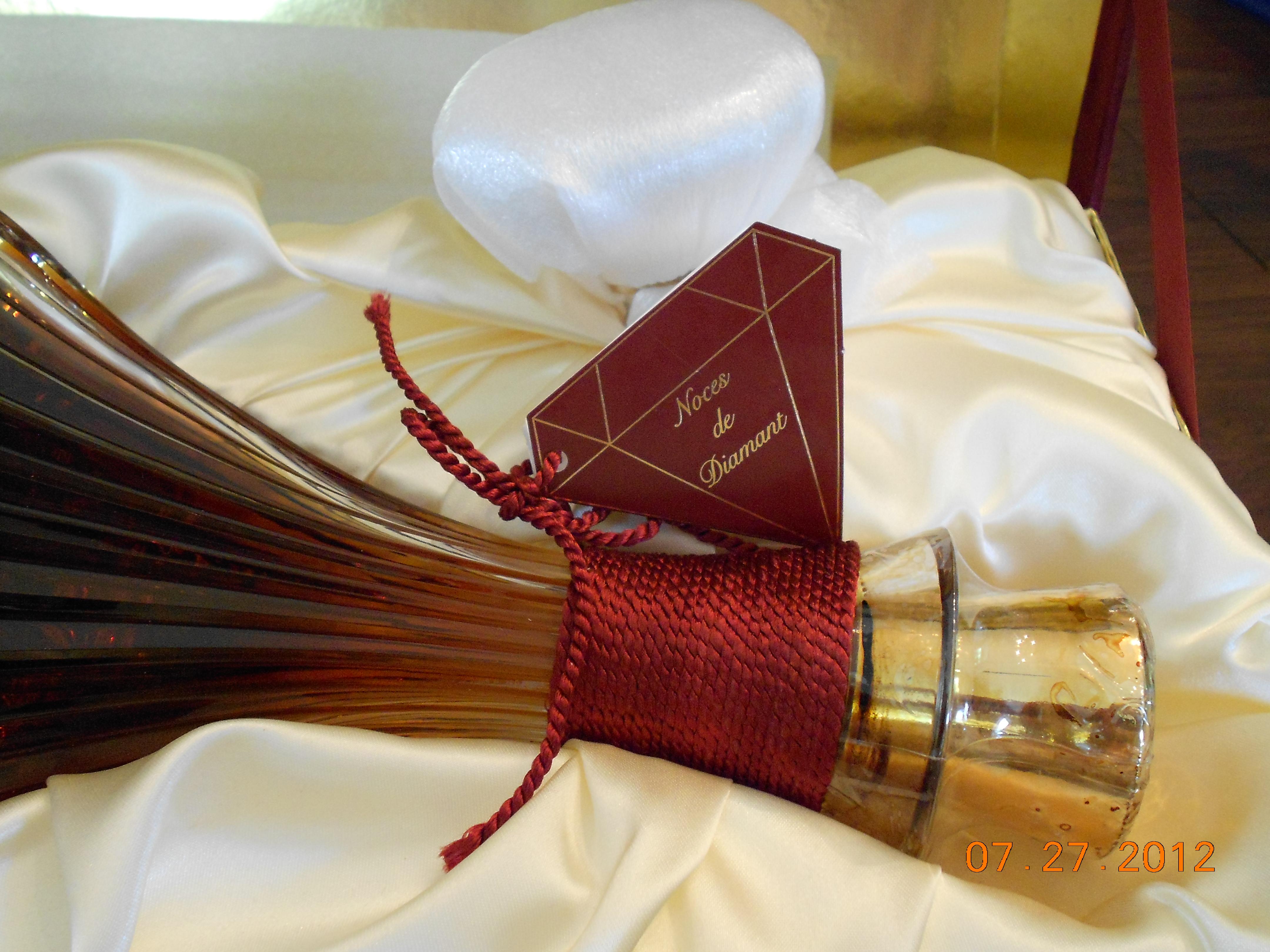 A. Hardy Noces de Diamant Cognac France