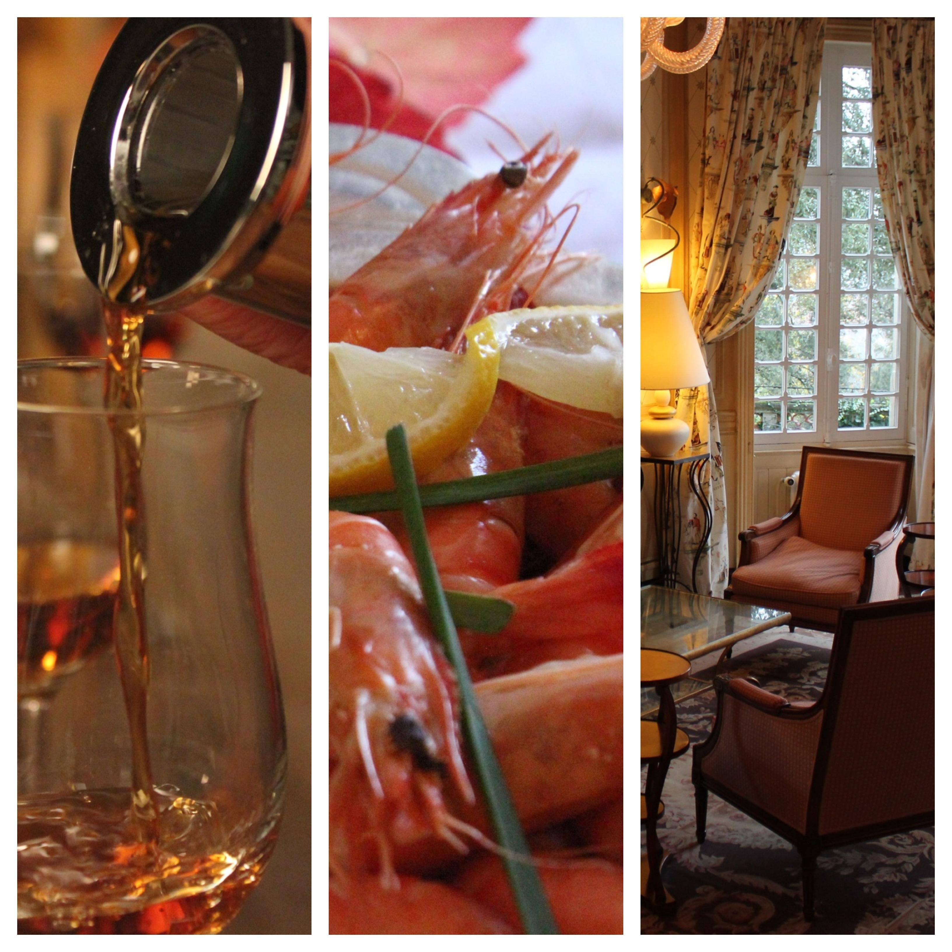 Cognac Tourism