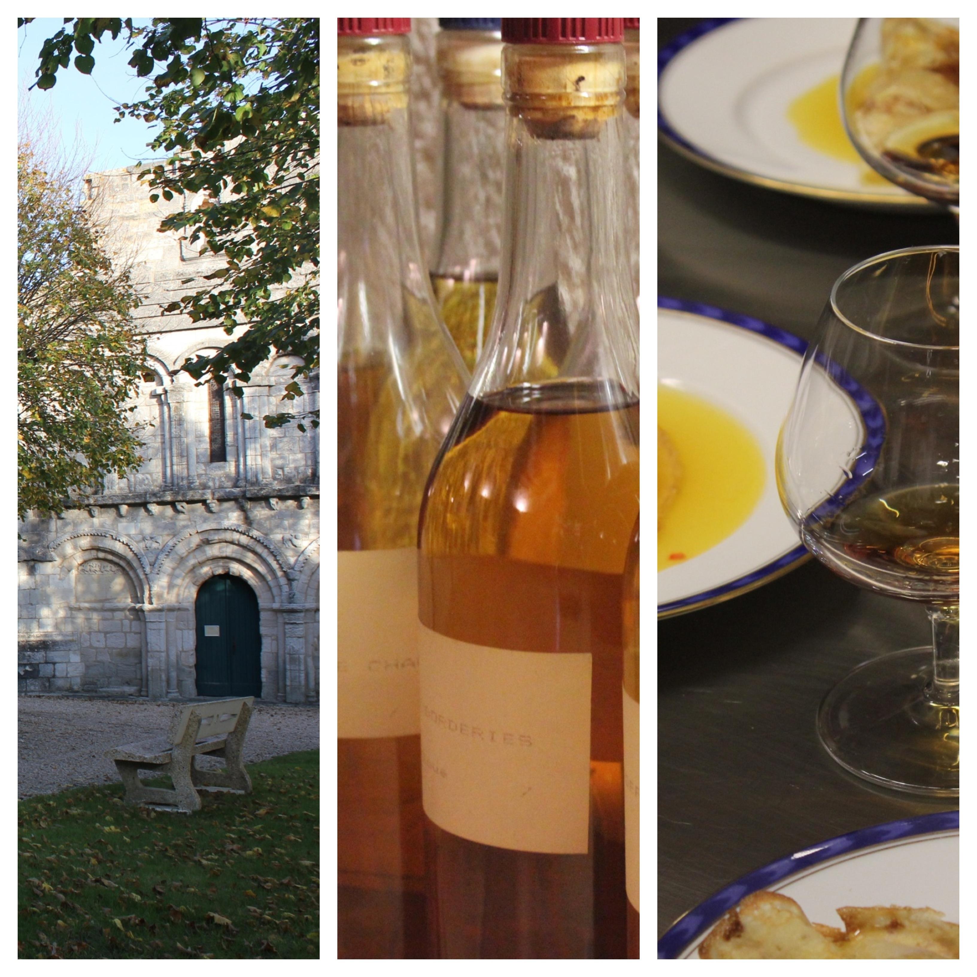 Charente tourism