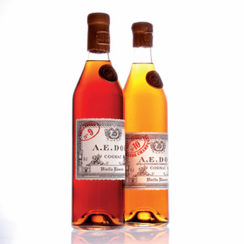 La Part des Anges 2012 - Charity Auction of Exceptional Cognacs
