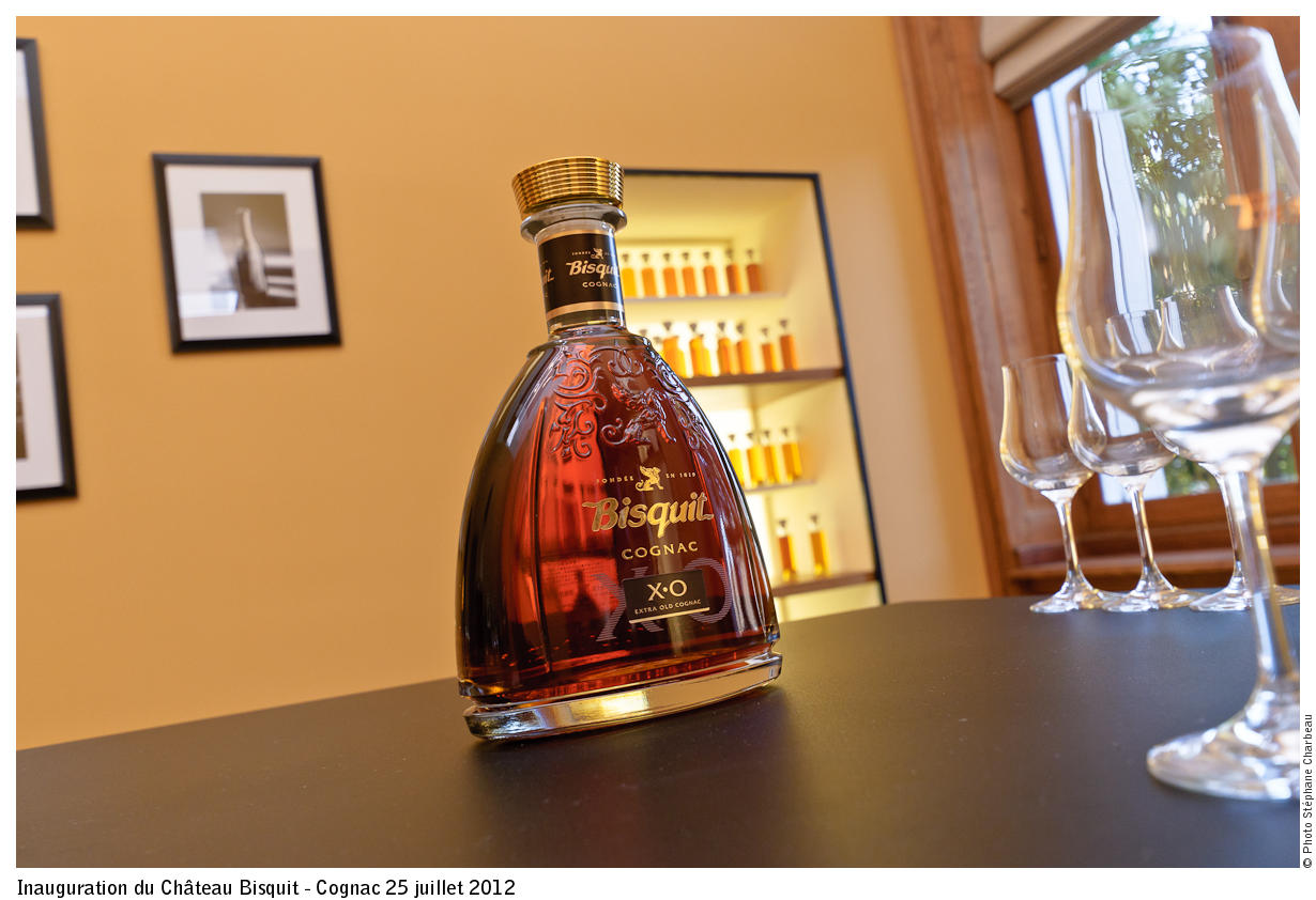 Cognac Bisquit Cognac