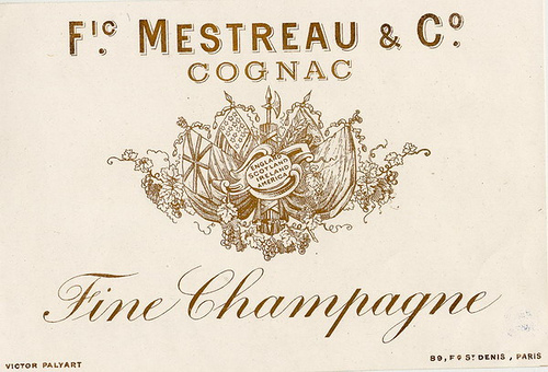 mestreau-cognac