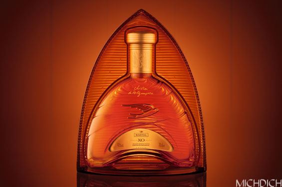 Martell XO Architect Limited Edition by Christian de Portzamparc Launch