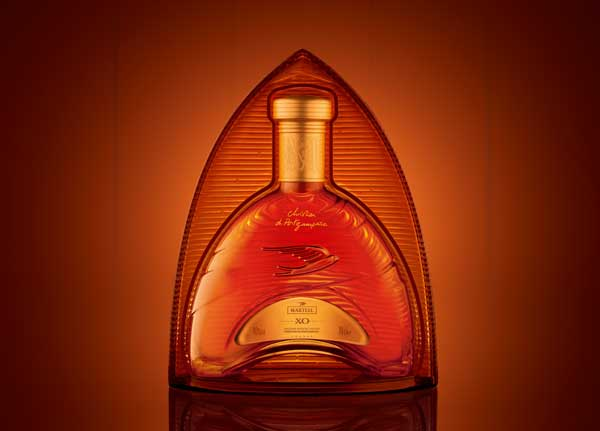 More on Martell XO Exclusive Architect Edition by Christian de Portzamparc