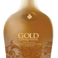 New Product Launch:  Courvoisier Gold