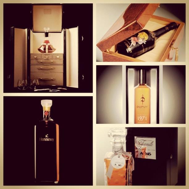 Part des Anges Cognac Auction
