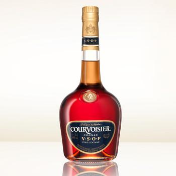 拿破仑(Courvoisier)优质干邑VSOP--为鸡尾酒而生