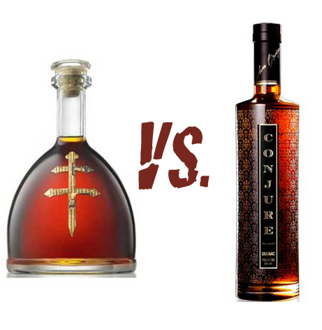 Ludacris & Conjure Cognac: Another Commercial Hits the Screen