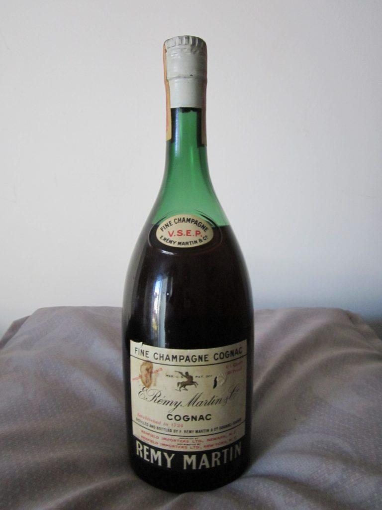 VSEP Remy Martin Fine Champagne Cognac for Sale