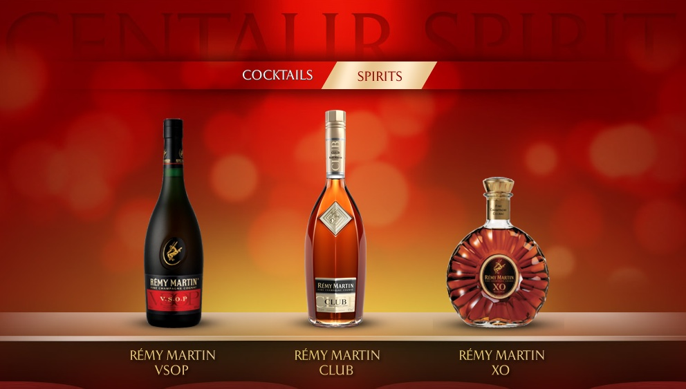 Rémy Martin Goes Branded Entertainment with Centaur Dance Showdown