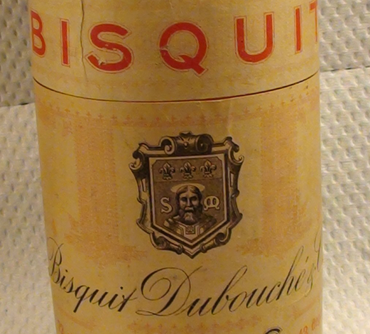 Bisquit Label