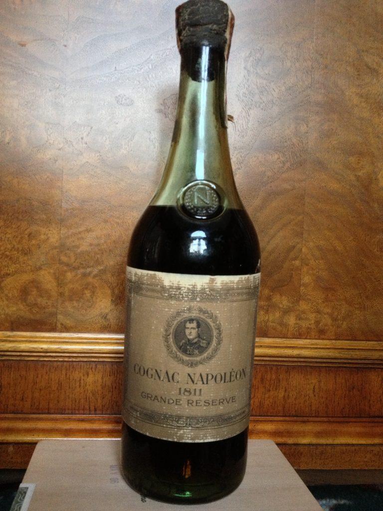 Napoleon Bottle (Old)
