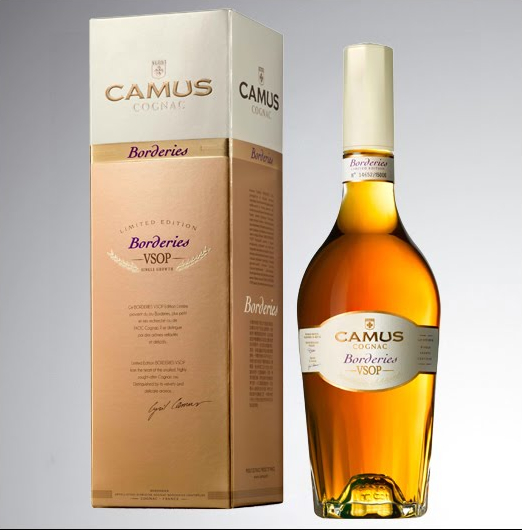 New Products: Hine Grande Champagne 1983 Jarnac-Matured, Early Landed & Camus Borderies VSOP