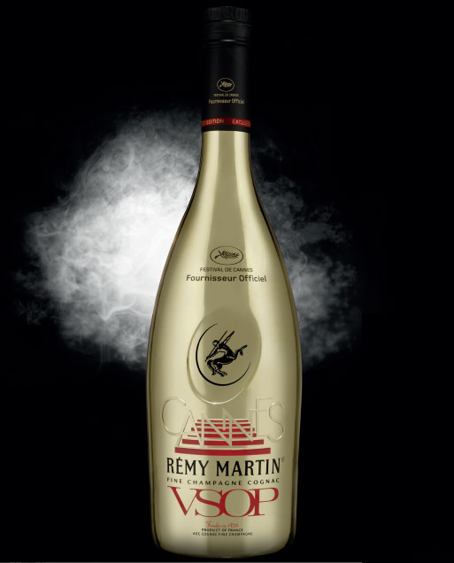 Remy Martin Cannes 2013 Limited Edition Cognac