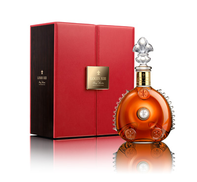 Louis XIII now in Cupcake Form (but it will cost you $750…)