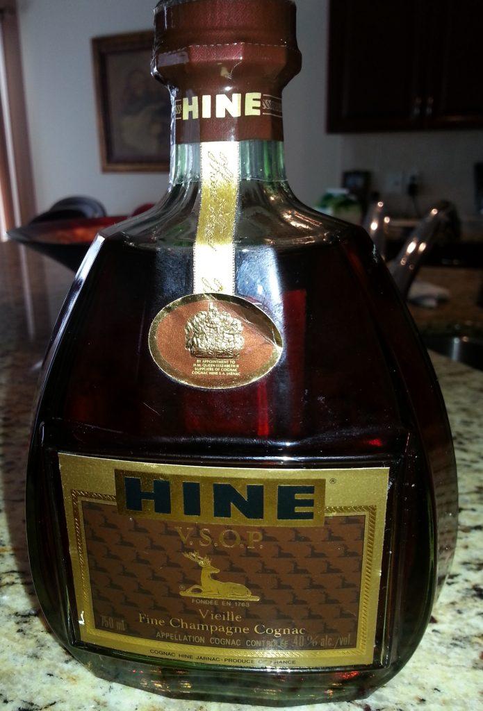 Hine VSOP Cognac