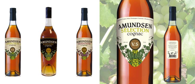 amundsen cognac