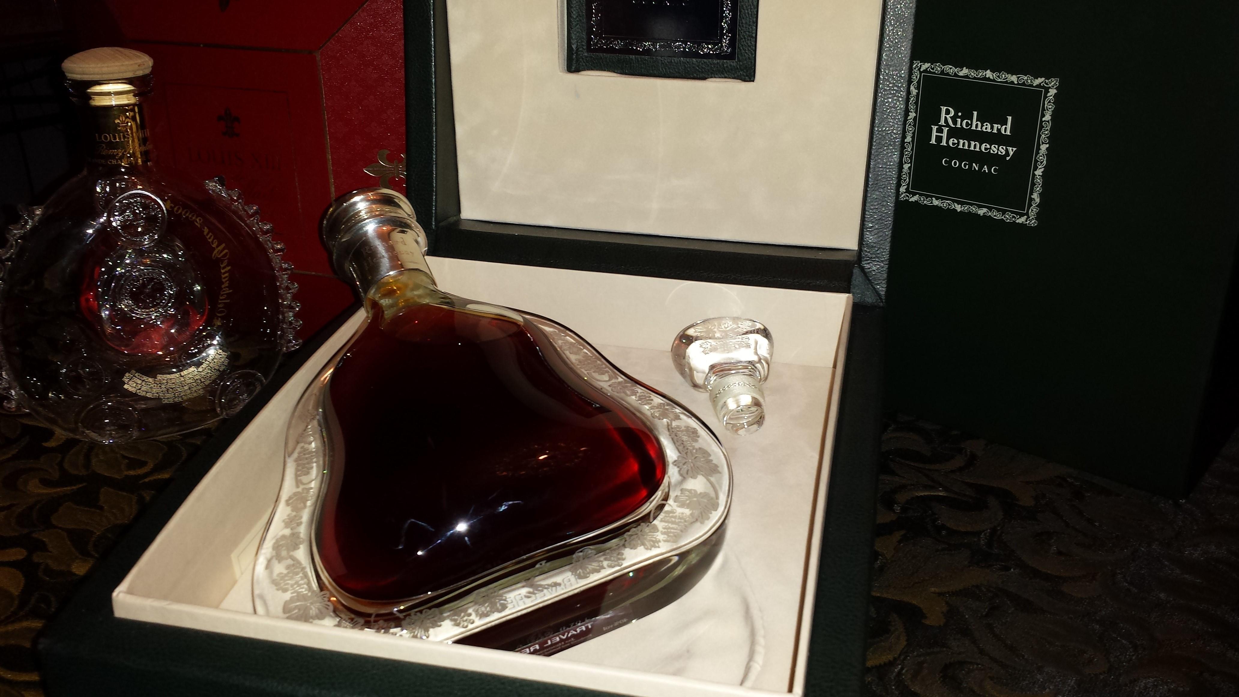 Richard Hennessy Cognac For Sale Cognac Expert The