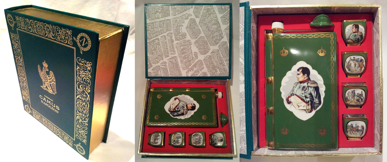 Camus 1969 gift set