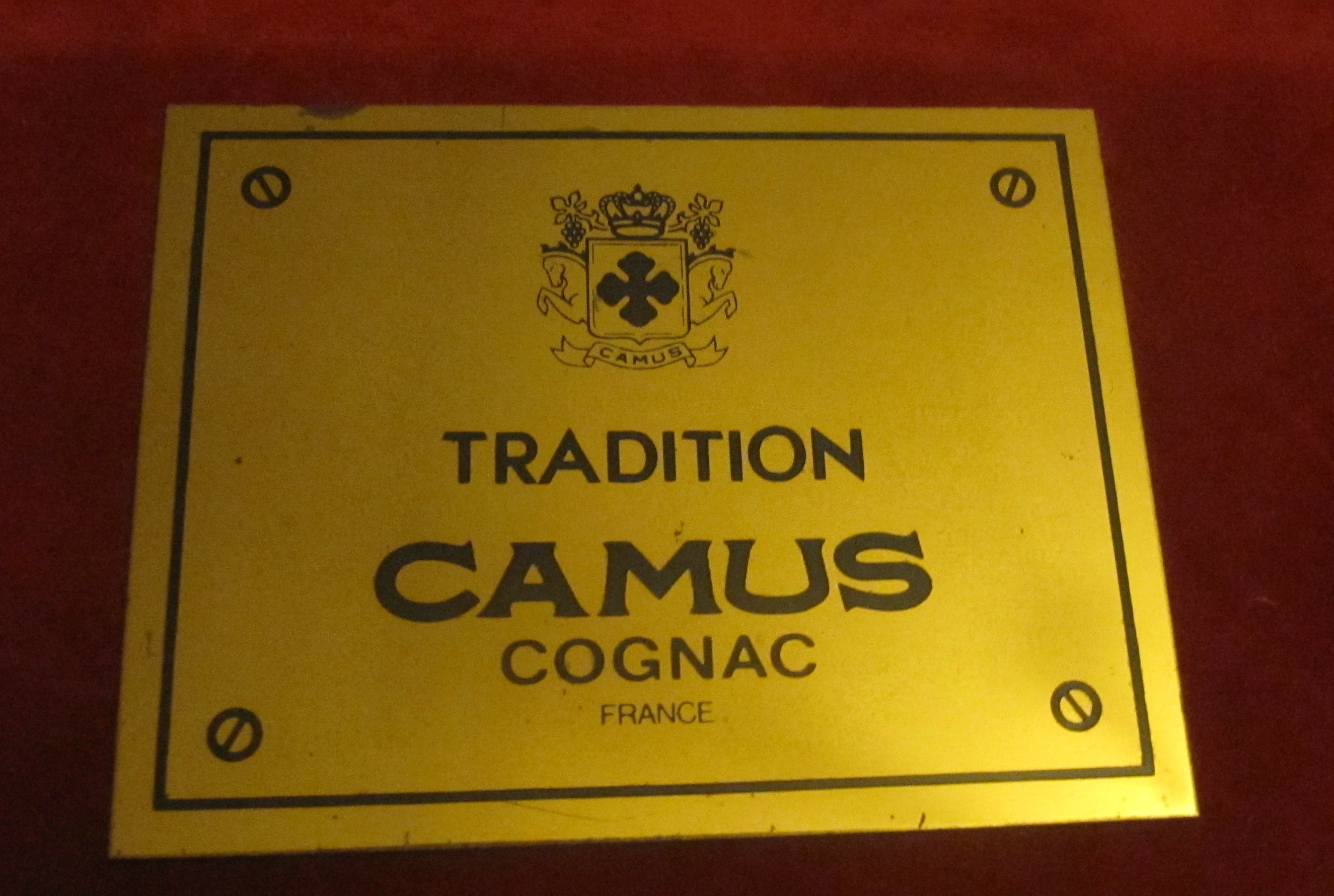 Camus Tradition