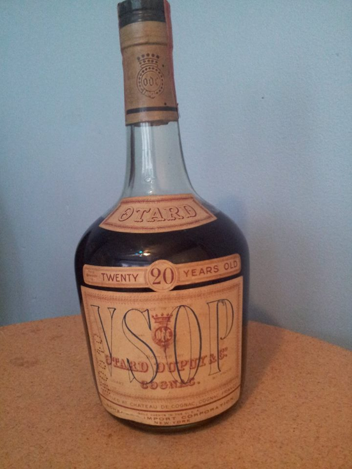 Otard VSOP Cognac