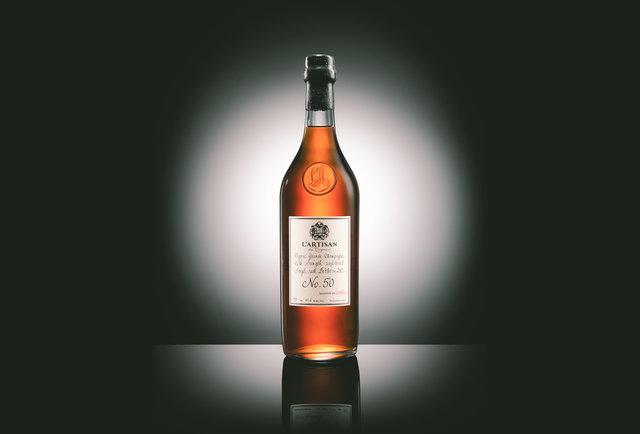 L'Artisan – A New Cognac from a jewellery heir
