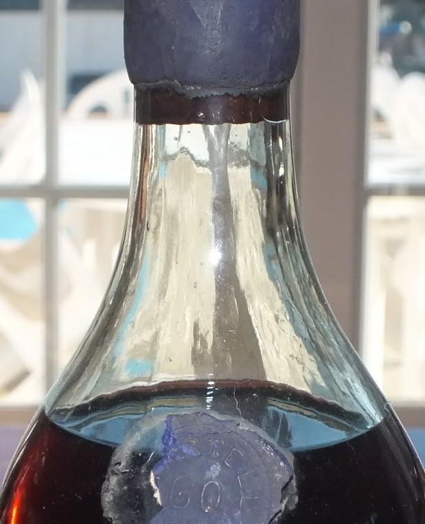 Martell Cordon Argent Cognac