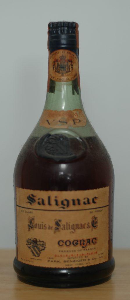 Salignac VSP Cognac