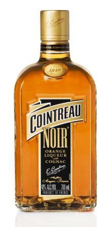 Cointreau Noir: Orange-Cognac Liqueur Release in Australia
