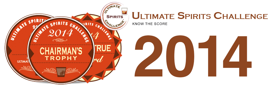 Ultimate Spirit Challenge 2014