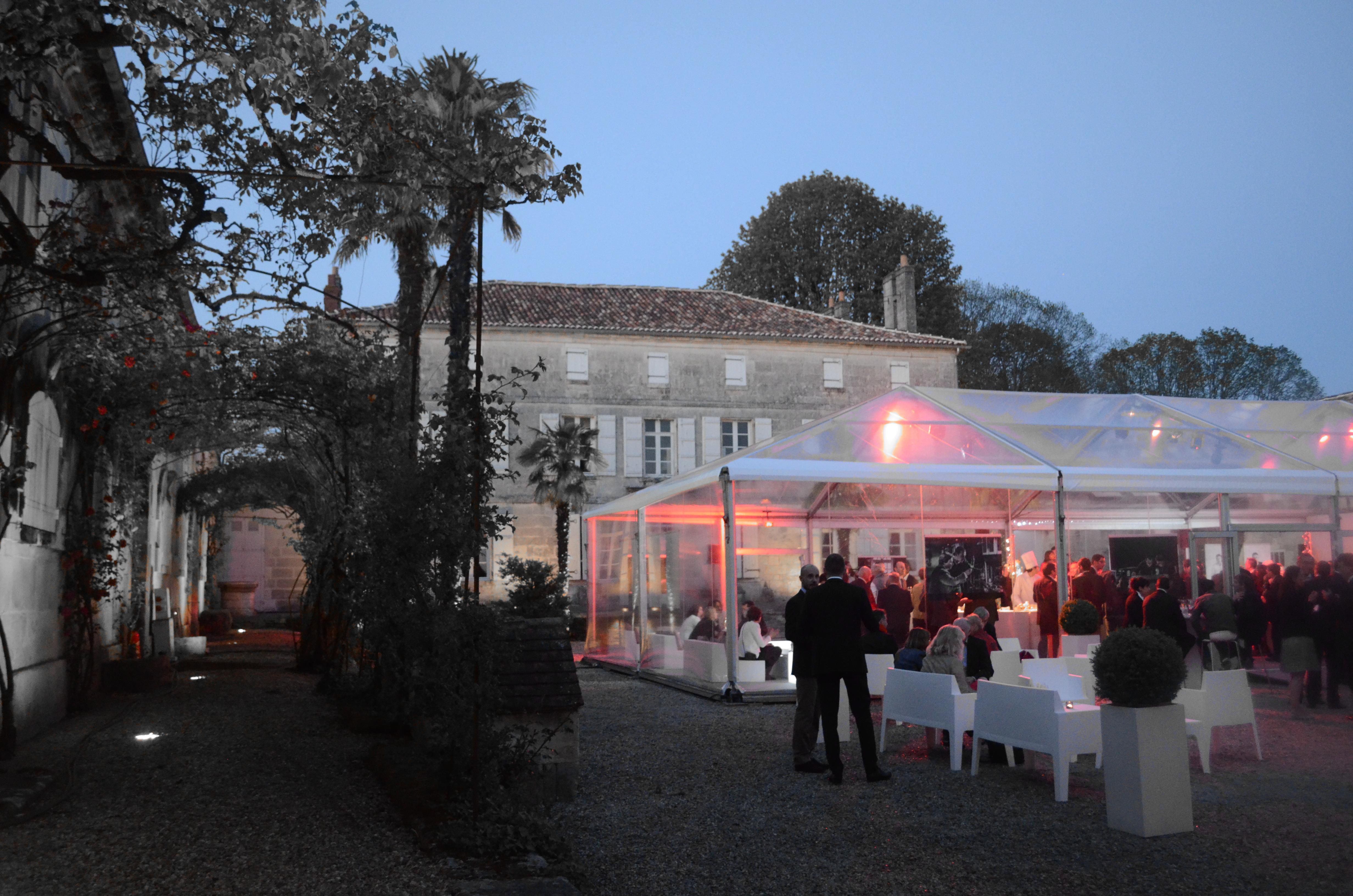 Rémy Martin: Inauguration of new cellar master, Baptiste Loiseau