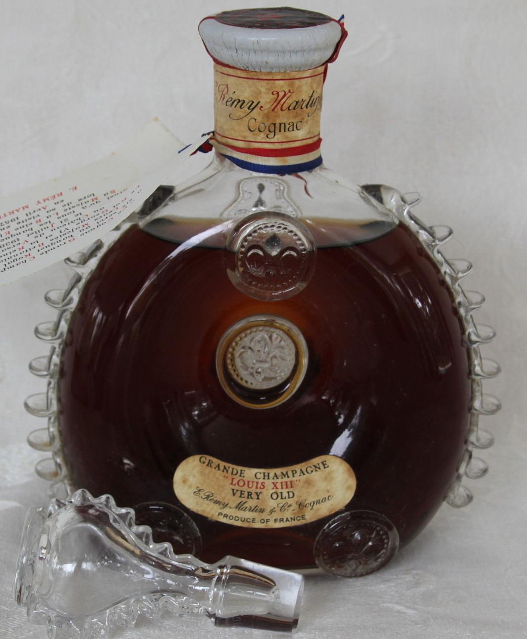 Rémy Martin Louis XIII Very Old Cognac