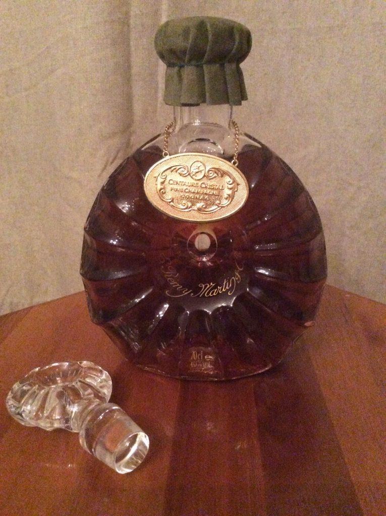Rémy Martin Centaure Crystal Cognac