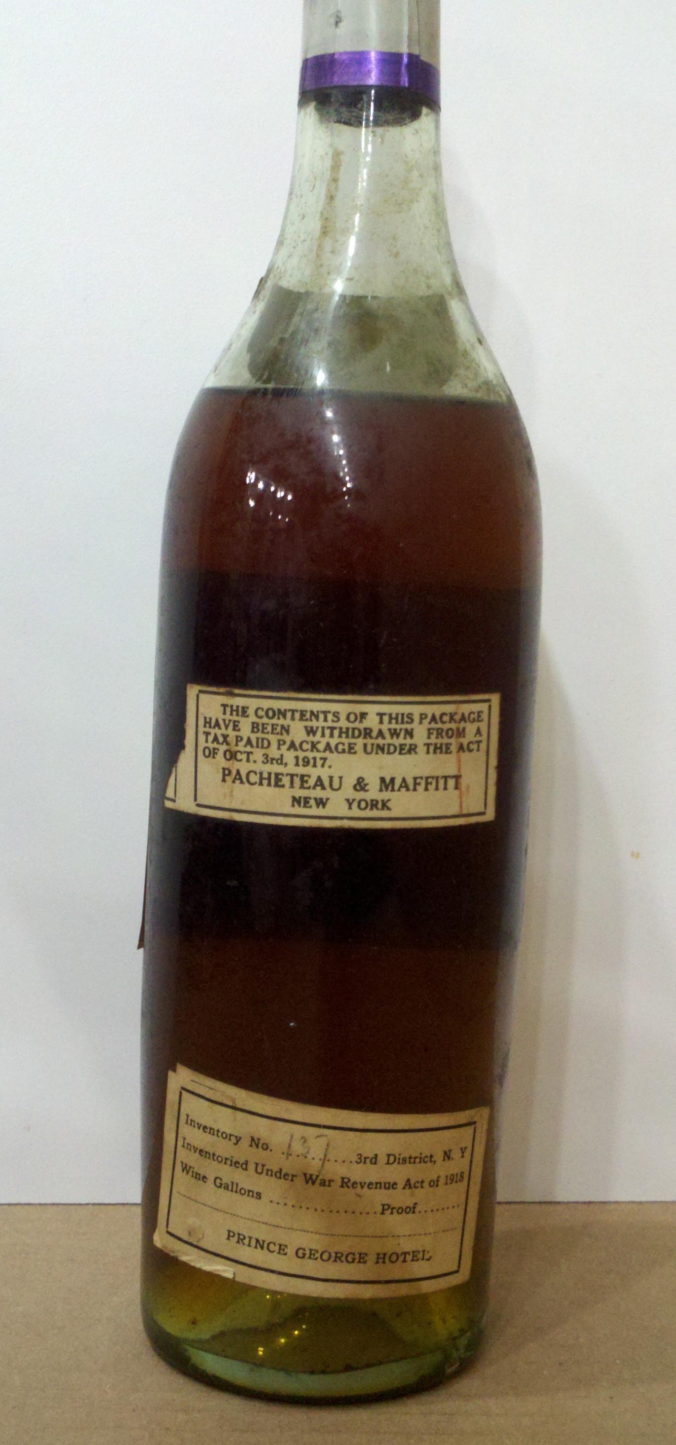 Bisquit Dubouché