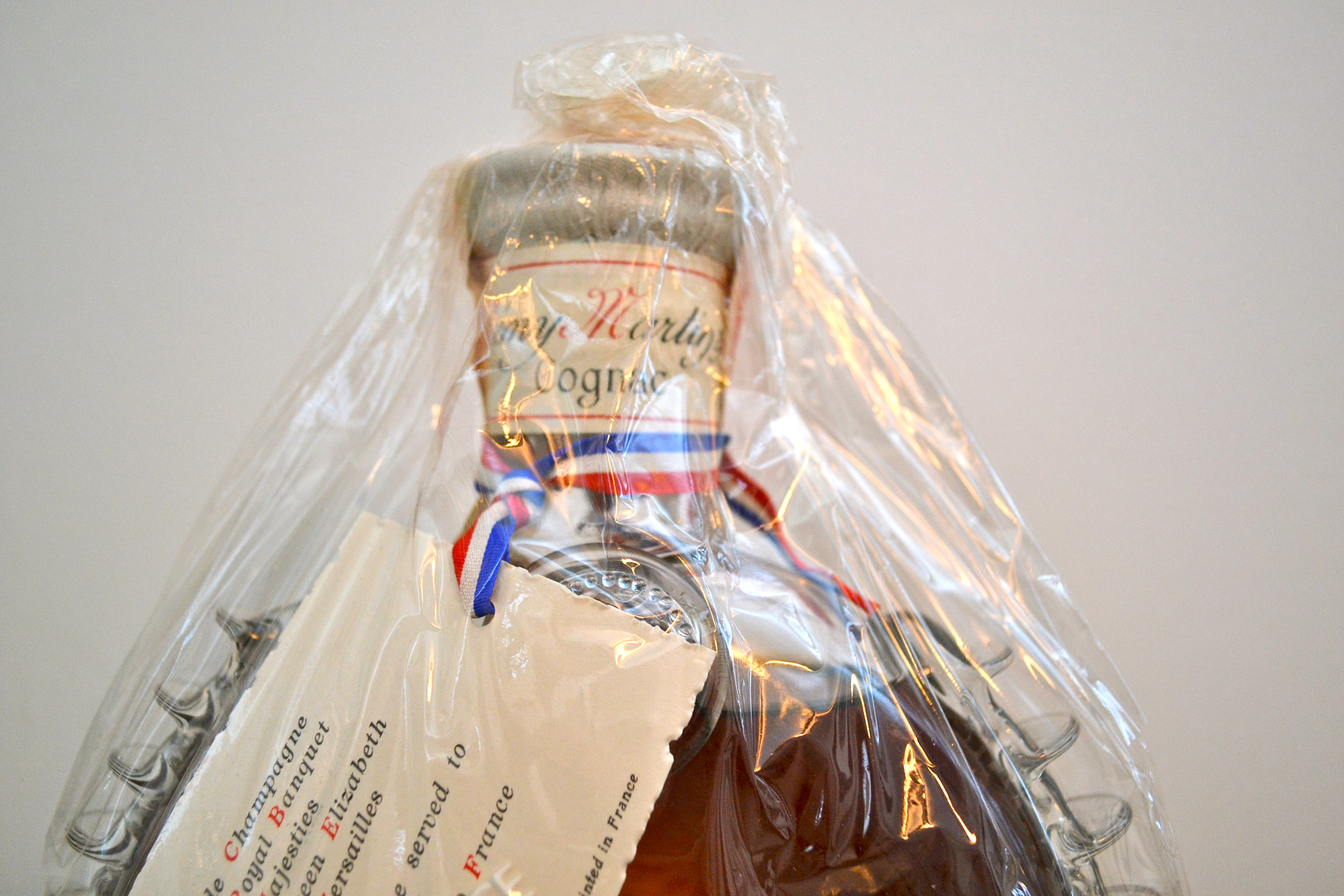 Louis XIII Grande Fine Champagne Cognac