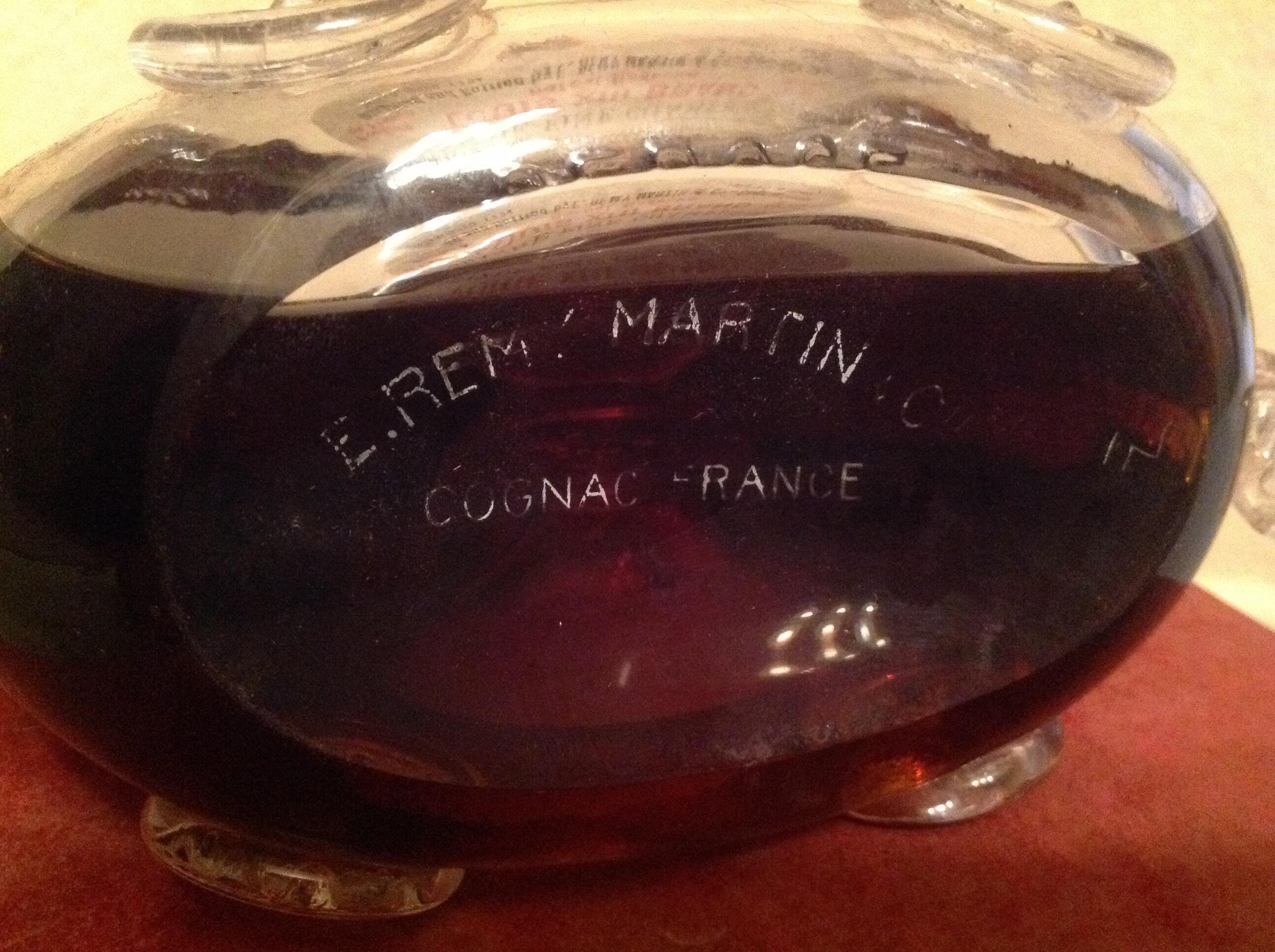 Remy Martin Louis XIII Rarest Reserve