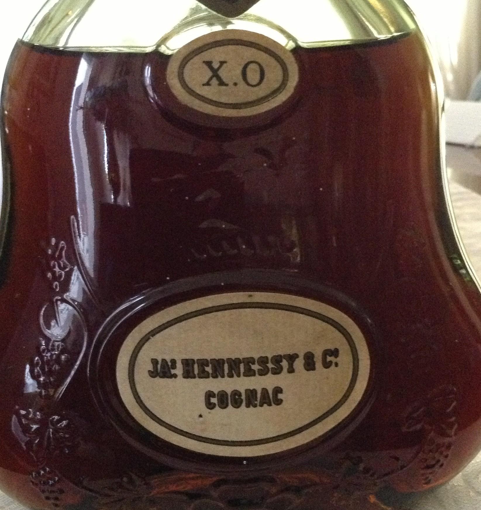 Hennessy XO Cognac