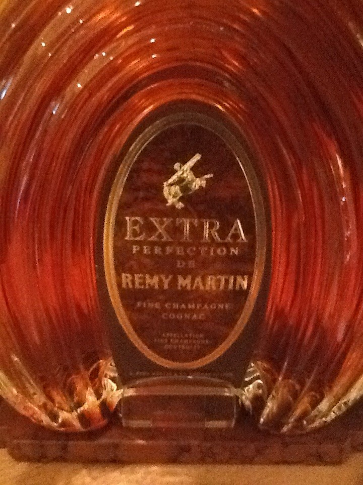 Extra Perfection Fine Champagne Cognac