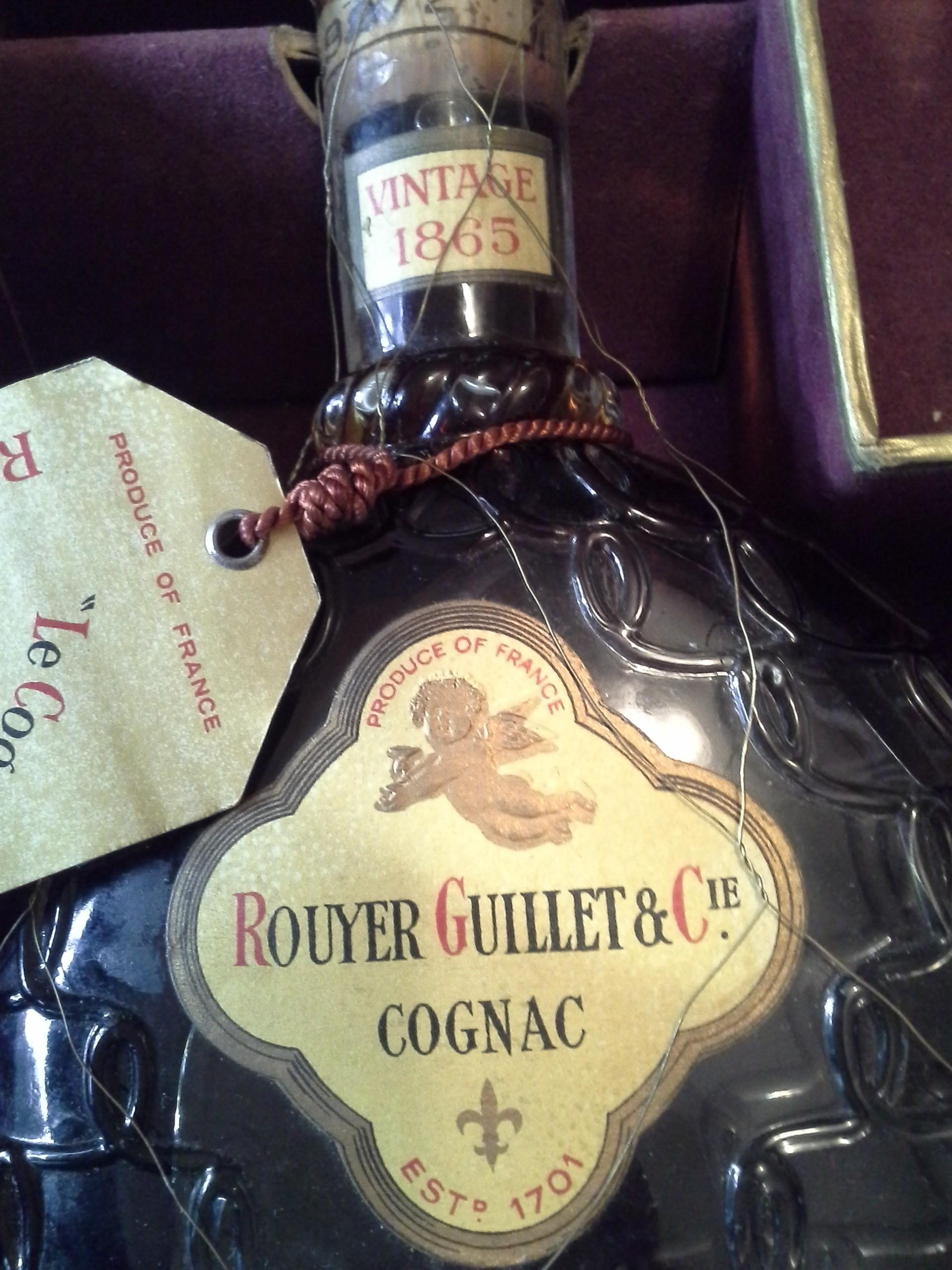 Rouyer Guillet Cognac