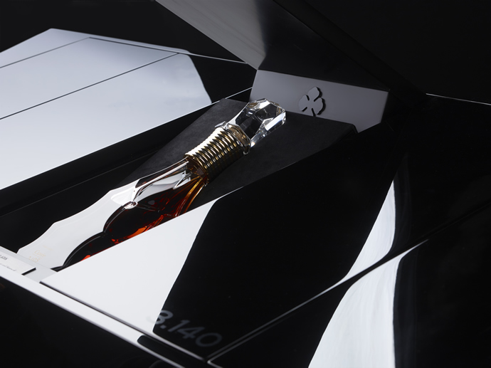 Camus Cognac: The Organoleptic Piano