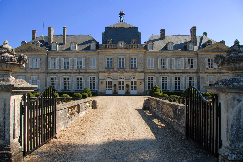 Château de Plassac Cognac