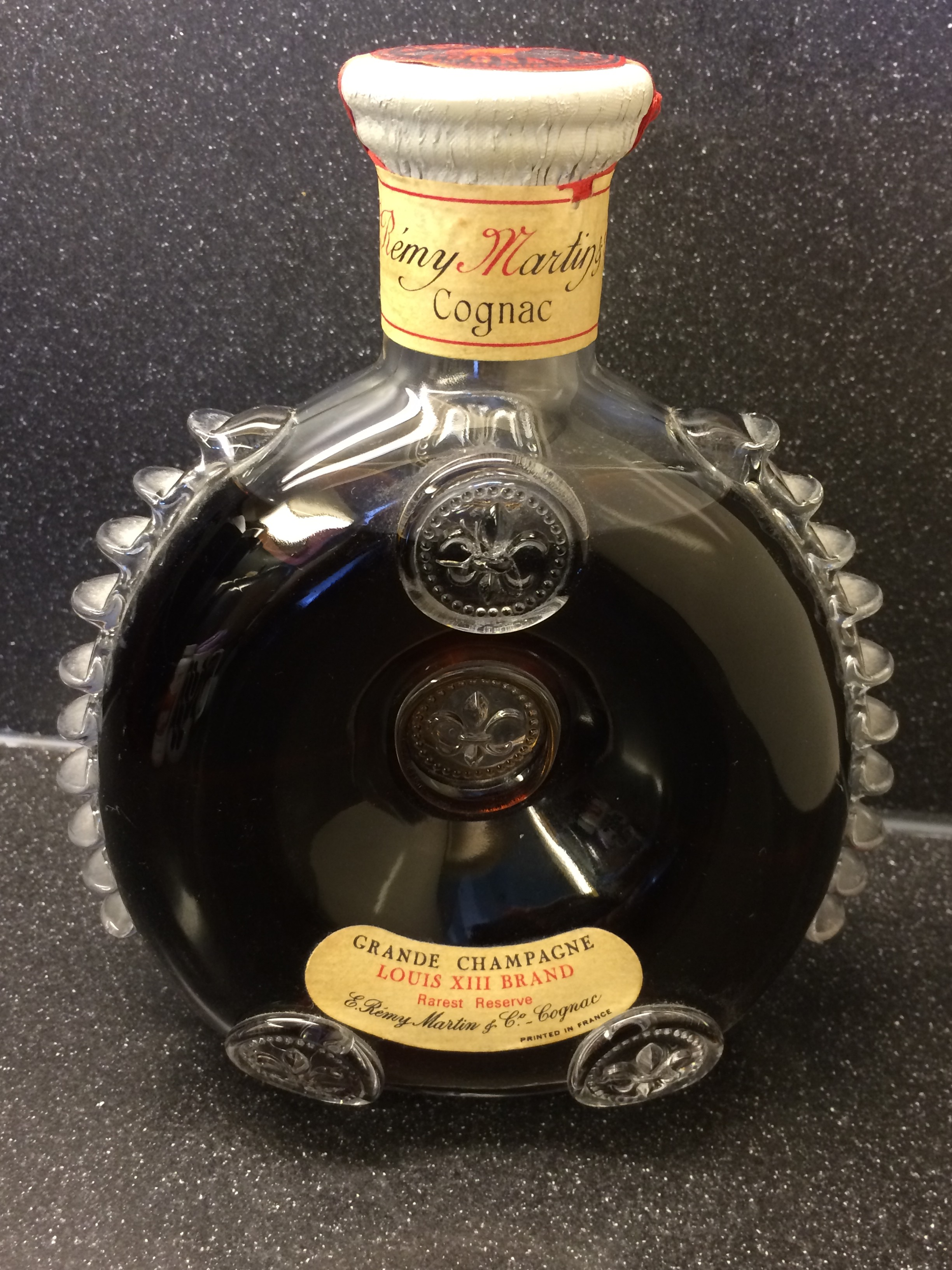 Remy Martin Louis XIII Cognac & Cigars: A match made in heaven?