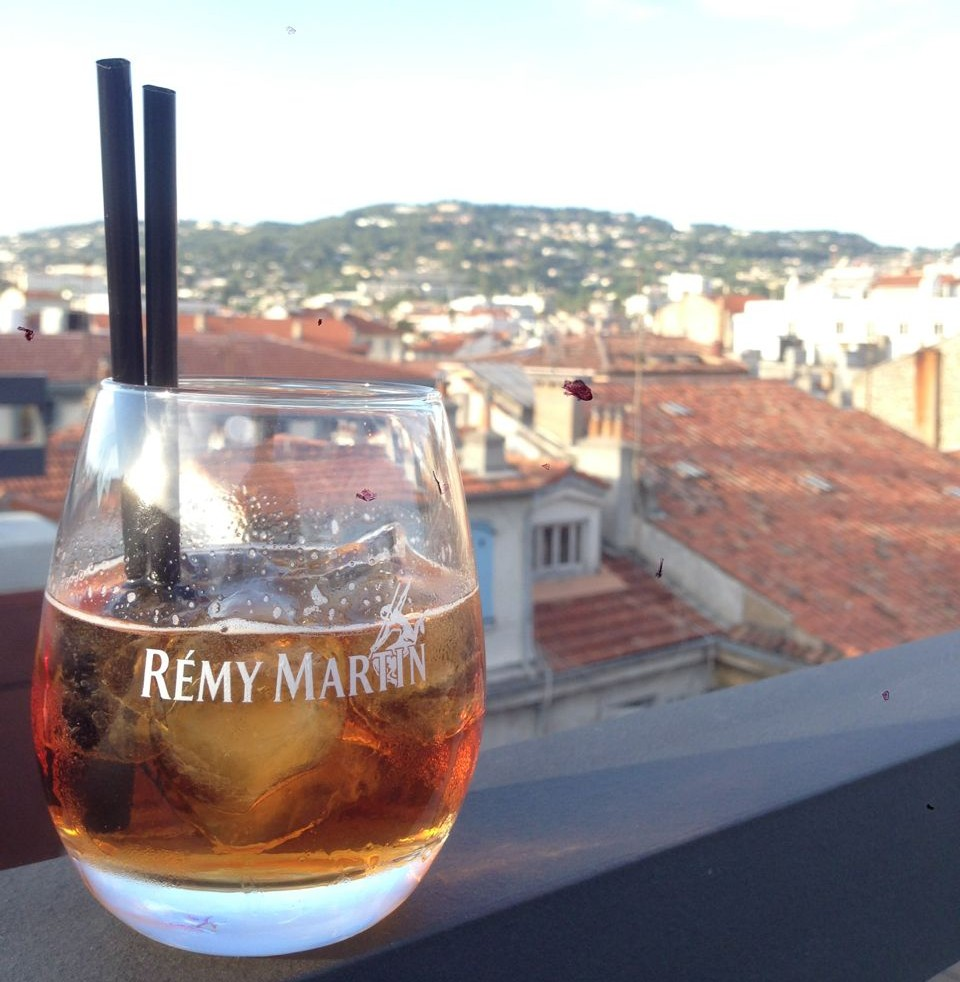 Remy Martin Festival Cannes XO Excellence